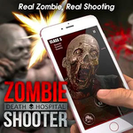 Zombie Shooter2 - Death Hospital for Android