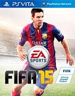 FIFA 15 for PS Vita