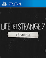 Life is Strange 2: Episode 4 for PlayStation 4
