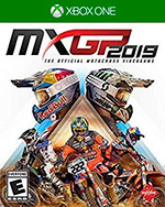 MXGP 2019 for Xbox One