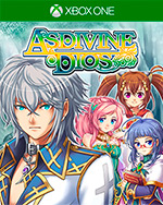 Asdivine Dios for Xbox One