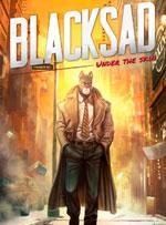 Blacksad: Under the Skin for PC