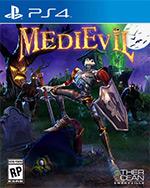 MediEvil for PlayStation 4