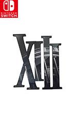 XIII for Nintendo Switch