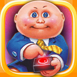 Garbage Pail Kids: The Game for iOS