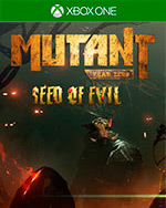Mutant Year Zero: Seed of Evil for Xbox One