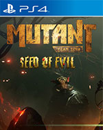 Mutant Year Zero: Seed of Evil for PlayStation 4