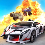 Overload - Not My Car: Vehicle Battle Royale for Android