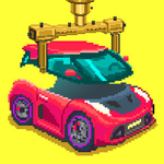 Motor World: Car Factory for Android