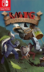 Ragtag Adventurers for Nintendo Switch