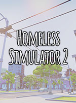 Homeless Simulator 2