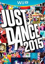 Just Dance 2015 for Nintendo Wii U