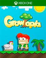 Growtopia for Xbox One