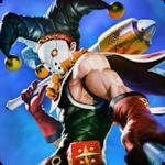 Iron League for iOS