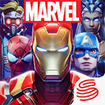 MARVEL Super War for iOS