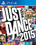 Just Dance 2015 for PlayStation 4