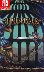 Timespinner for Nintendo Switch
