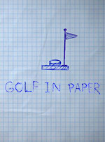 GOLF in PAPER for PC