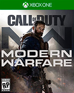 Call of Duty: Modern Warfare for Xbox One
