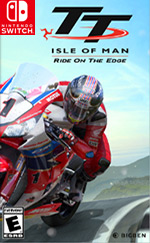 TT Isle of Man for Nintendo Switch