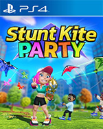 Stunt Kite Party for PlayStation 4