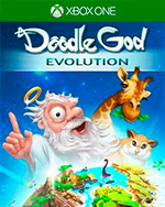 Doodle God: Evolution for Xbox One
