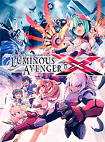 Gunvolt Chronicles: Luminous Avenger iX for PC