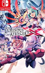Gunvolt Chronicles: Luminous Avenger iX for Nintendo Switch