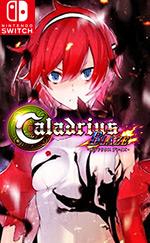 Caladrius Blaze for Nintendo Switch