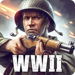World War Heroes: WW2 FPS for Android