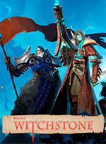 Project Witchstone for PC