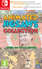 Animated Jigsaws Collection for Nintendo Switch