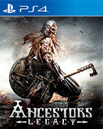 Ancestors Legacy for PlayStation 4