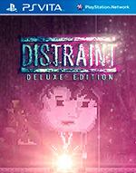 DISTRAINT: Deluxe Edition for PS Vita