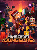 Minecraft Dungeons for PC