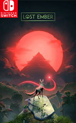Lost Ember for Nintendo Switch