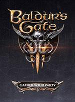 Baldur's Gate III for PC
