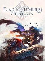 Darksiders Genesis for PC