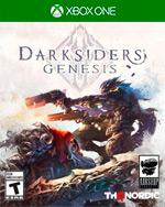 Darksiders Genesis for Xbox One