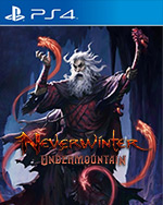Neverwinter: Undermountain for PlayStation 4
