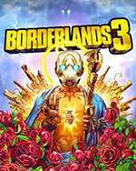 Borderlands 3 for Google Stadia