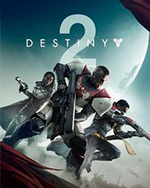 Destiny 2 for Google Stadia