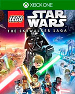 Lego Star Wars: The Skywalker Saga for Xbox One