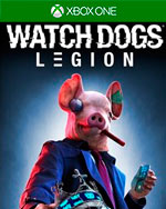 Watch Dogs Legion for Xbox One