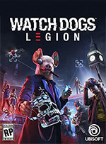 Watch Dogs Legion for PC