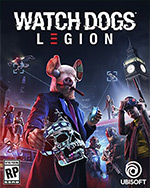 Watch Dogs Legion for Google Stadia