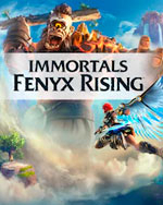 Immortals: Fenyx Rising for PC