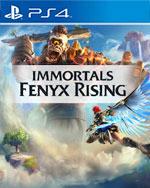 Immortals: Fenyx Rising for PlayStation 4