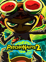 Psychonauts 2 for PC