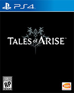 Tales of Arise for PlayStation 4